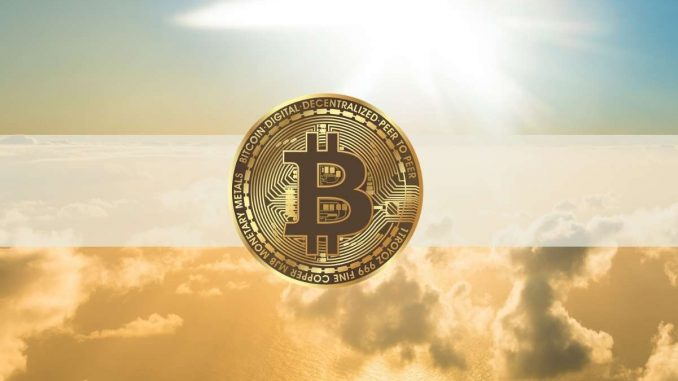Bitcoin Soars 25% Weekly, Taps Mid-May Highs: The Weekly Crypto Recap