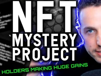 Most interesting NFT project creates HUGE gains for holders!! Cryptocurrency News & Insights