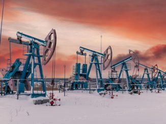 Russian Oil Companies Propose to Mine Cryptocurrencies at Their Wells