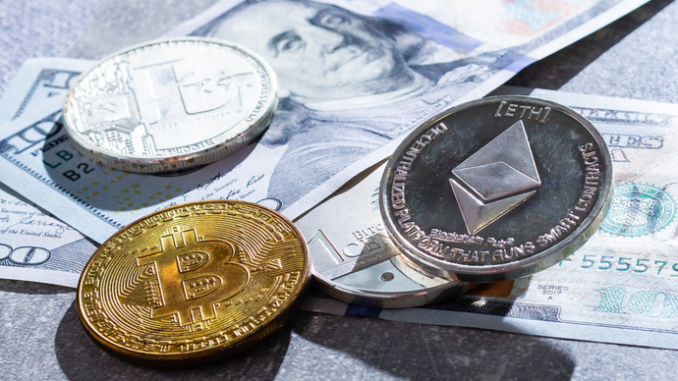 Weekly Roundup of Cryptocurrency News 08/10/2021